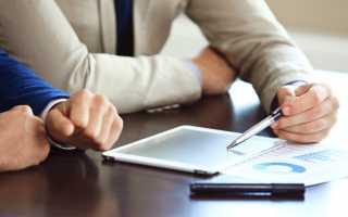 Включение в реестр требований кредиторов при банкротстве