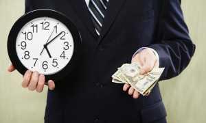 Через какое время банк может списать долг по кредиту?