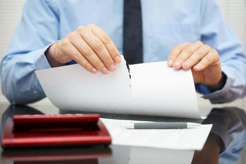 Какие сделки может оспорить финансовый управляющий