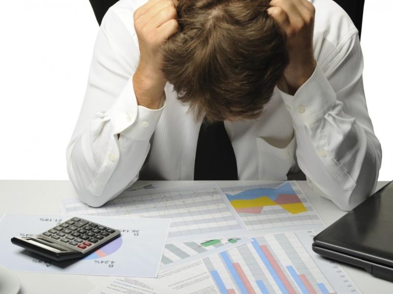 Признаки банкротства ооо