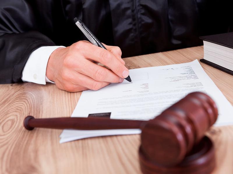 Образец возражения на судебный приказ мирового судьи