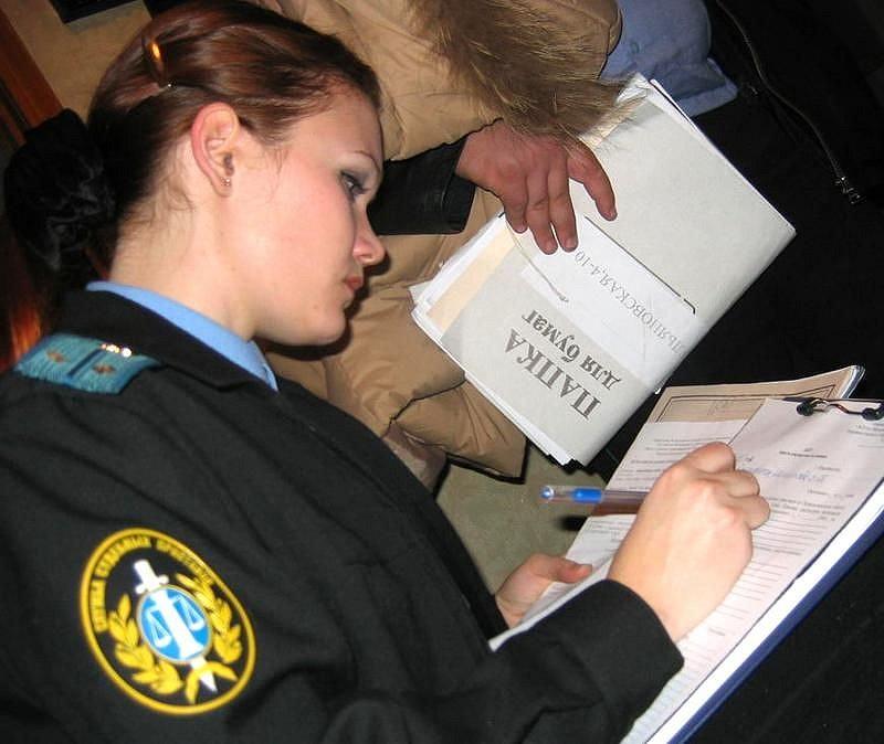 Розыск должника по алиментам судебными приставами: образец заявления, сроки его рассмотрения