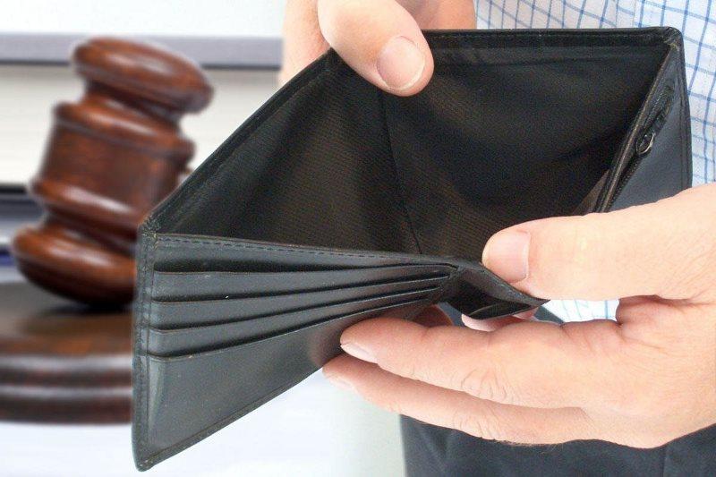 Уголовное дело фиктивное банкротство