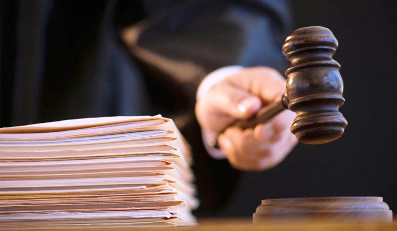 Порядок взыскания долга приставами по решению суда