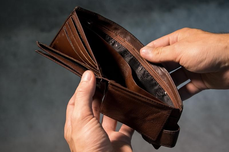 Как пройти банкротство физического лица
