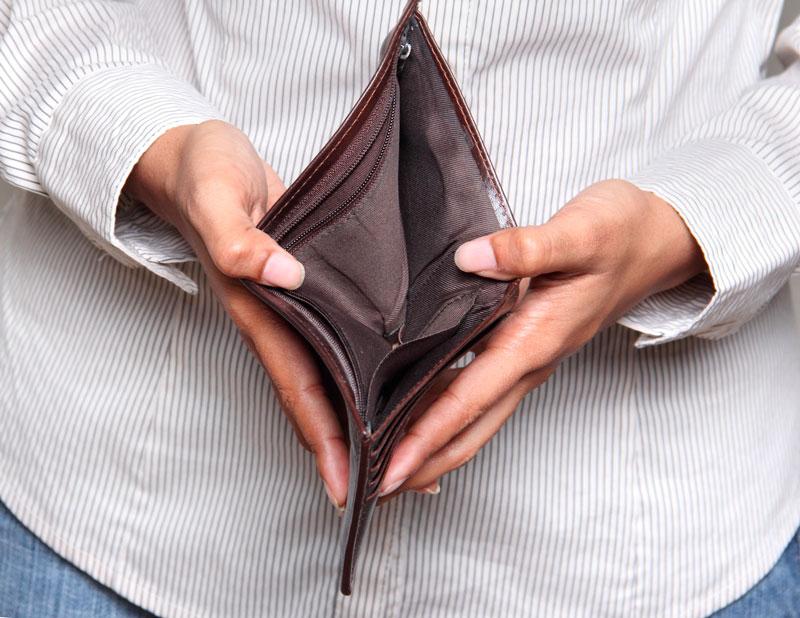 Образовалась задолженность перед банком 3 месяца