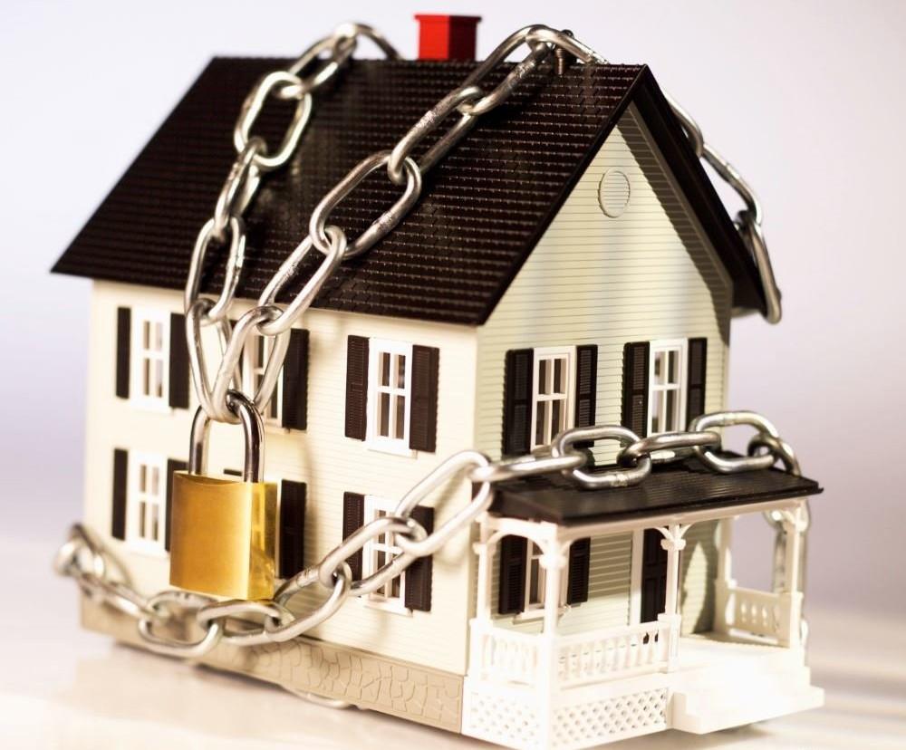 Иск о наложении ареста на имущество должника