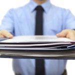 Список документов, необходимых для банкротства физического лица
